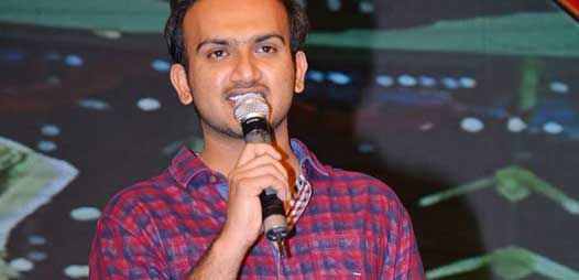Merlapaka Gandhi who has tasted a big commercial success with  the film Venkatadri Express is going to tie the nupital knot soon. The  news was revealed by the director himself through so...