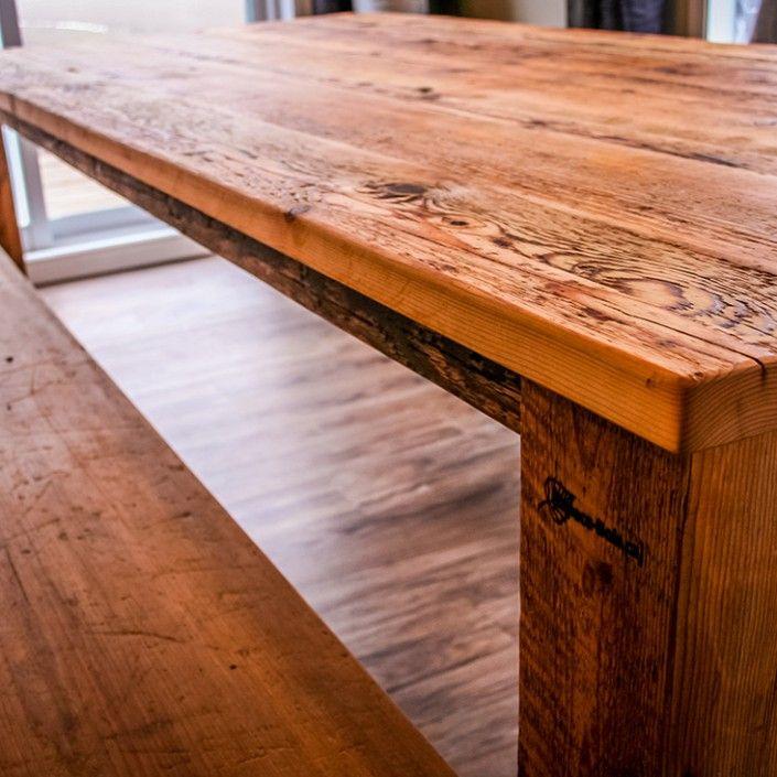 58 best images about bois de grange on pinterest metals barn wood and design. Black Bedroom Furniture Sets. Home Design Ideas