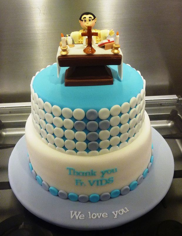 17 Best Images About Religious Cakes On Pinterest Receptions Baby Showers And Crests