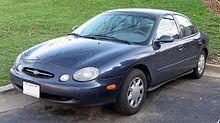 Ford Taurus (third generation) - Wikipedia