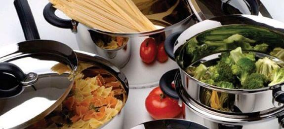 Pişirme Gereçleri ve Dikkat Edilmesi Gerekenler
