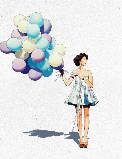 #illustrations #digital #digitalart #art #girl #colour
