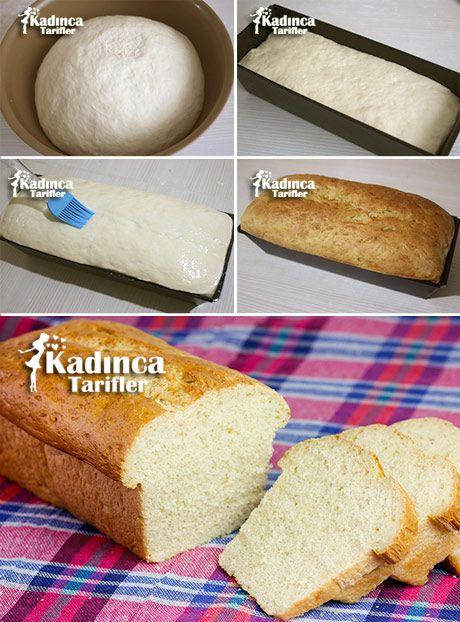 Tava Ekmeği Tarifi