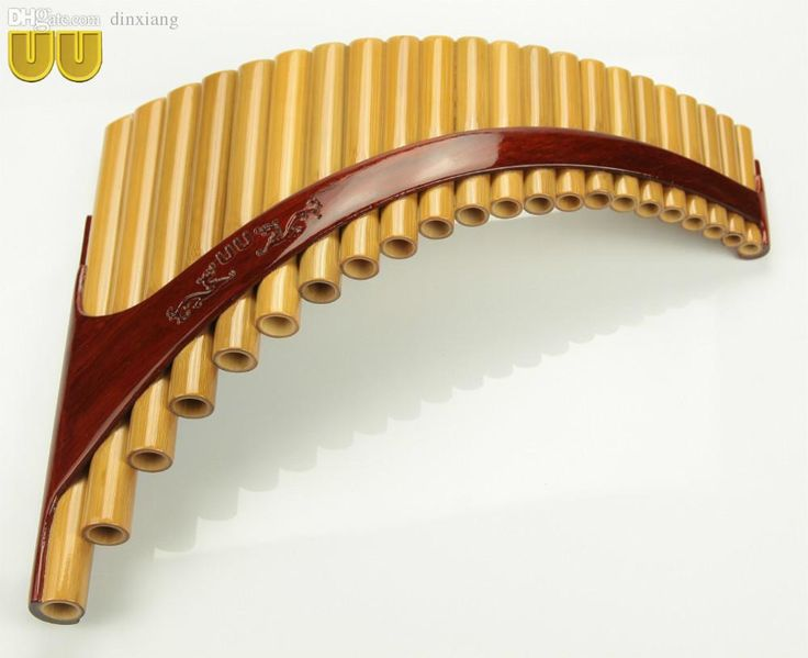 Image result for pan flute instrument