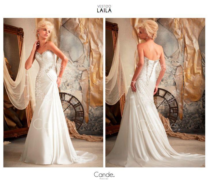 vestido Laila