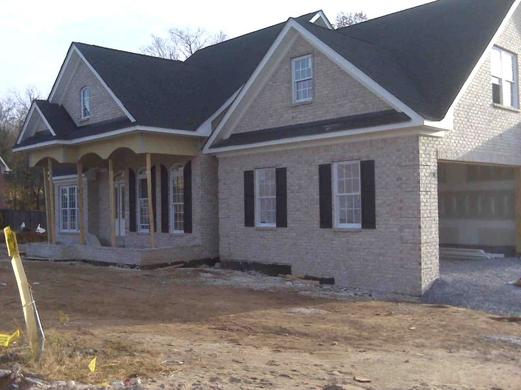 Magnolia Bay Brick By Boral Brick New House Ideas