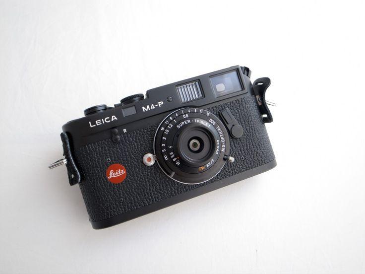 The M4-P