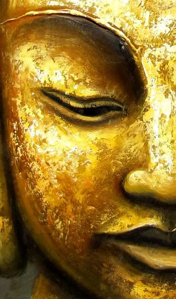 Buddha paintings, 100% handpainted by skilled artist                                                                                                                                                                                 More