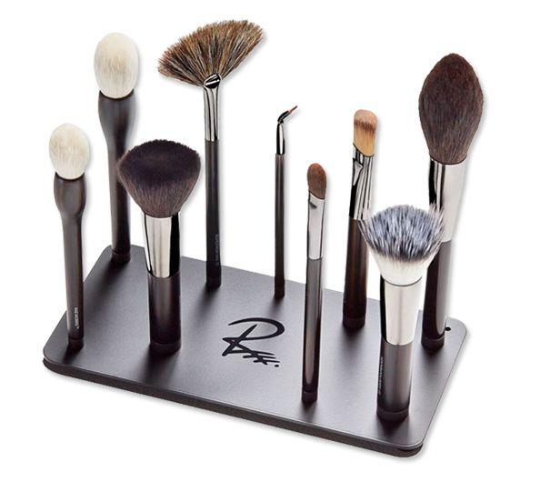 DIY: handige magnetische make-up kwasten - Girlscene