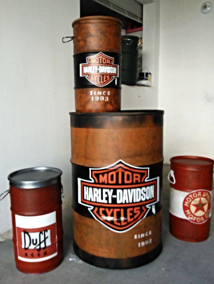 Harley Davidson Tampa Rem Sem Al 231 As G Barril