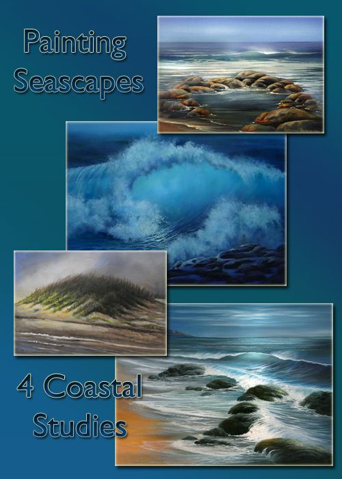 Art Apprentice Online - Acrylic - Painting Seascapes - Beaches, Dunes and Tidal Pools - Online Art Class - with Instructor Neadeen Masters, CDA, $125.00 (http://store.artapprenticeonline.com/acrylic-painting-seascapes-beaches-dunes-and-tidal-pools-online-art-class-with-instructor-neadeen-masters-cda/)