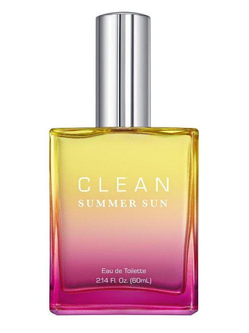 -: Summer Shine :- Notes of Clementine, Crisp Apple, Bergamot, Honeysuckle, Orange Blossom, Juniper Berry, White Amber, Blonde Woods, Sandalwood, and Soft Musk.