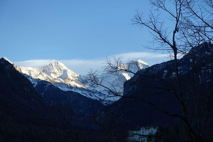 https://flic.kr/p/EfqA2x   Eiger, Mönch und Jungfrau