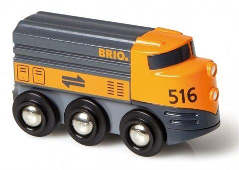 Locomotive Diesel (Brio)
