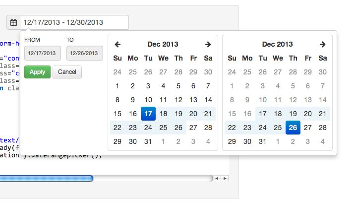 Date and time picker by Sebastien Malot    wwwmalotfr - best of api blueprint url parameters
