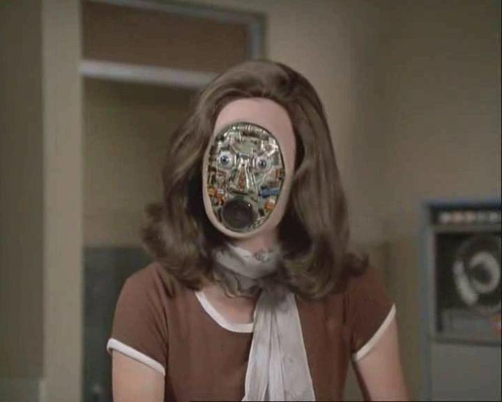 "The Bionic Woman - ""Kill Oscar"""