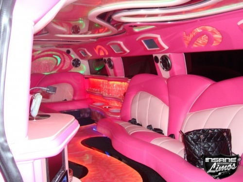1000 Images About Limo S On Pinterest Buses Wedding