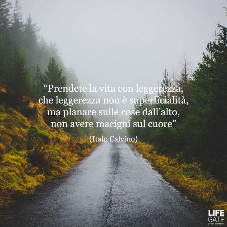 """""""Lezioni americane"""" , Italo Calvino."""