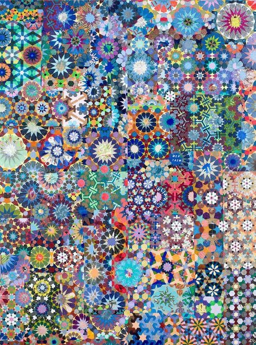 Inspiration | Patternbank - Print, Pattern + Graphics Inspiration
