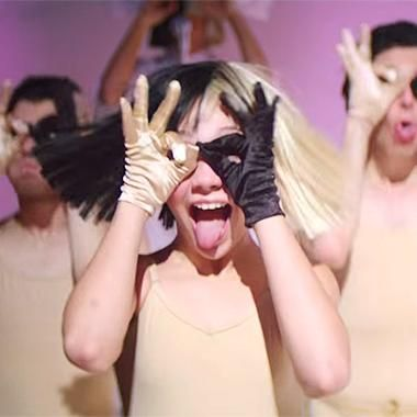Music: Watch Sia reteam with Maddie Ziegler in 'Cheap Thrills' music video
