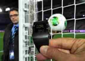 terbaru FIFA Akan Terapkan Teknologi Garis Gawang pada Piala Dunia 2014