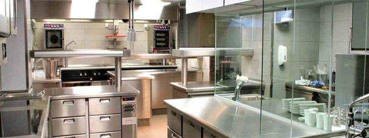 Commercial Kitchen Equipment in Delhi India
