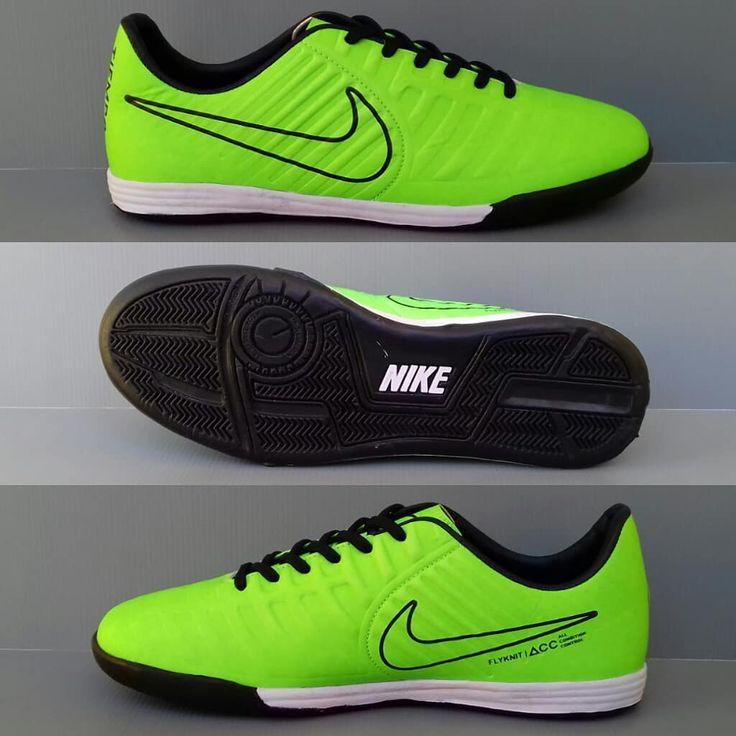 Sepatu Futsal Nike Tiempo Size 39 40 41 42 43 Harga Rp