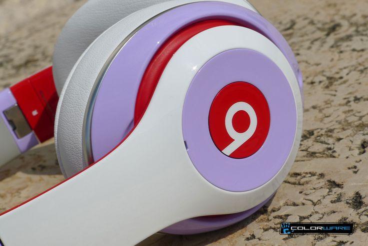Are you loving the new ColorWare custom Beats Studio headphones?