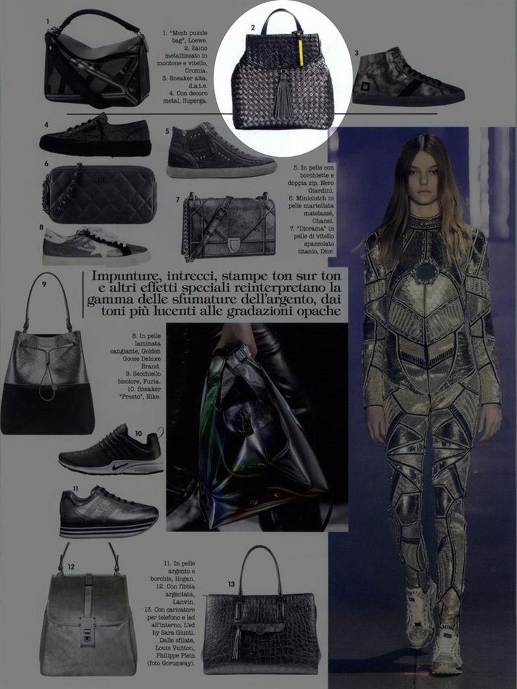 Cromia - e-shop - shop by editorial ITALY - VOGUE 01.08.16