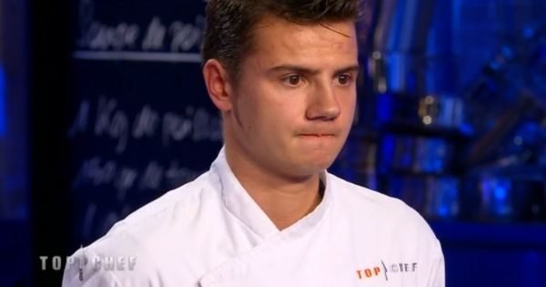 "Top Chef 2016: Gabriel éliminé, Xavier pas fair-play et un poisson ""imbouffable"" Check more at http://people.webissimo.biz/top-chef-2016-gabriel-elimine-xavier-pas-fair-play-et-un-poisson-imbouffable/"