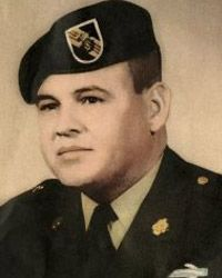 SGT Jose Rodela Medal of Honor Recipient