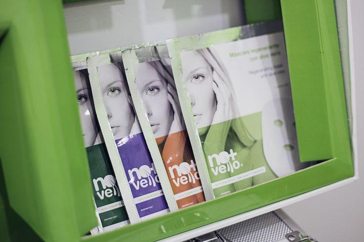 Produse profesionale Nomasvello www.nomasvello.ro