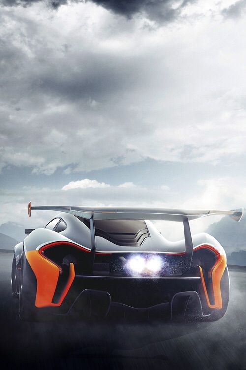 fantastic flames | mclaren | pinterest | voiture, belle voiture and