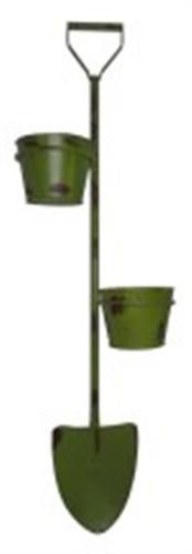 GH Shovel Wall Planter Buy Now Price: $45.00