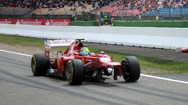 formula 1 german gp live stream
