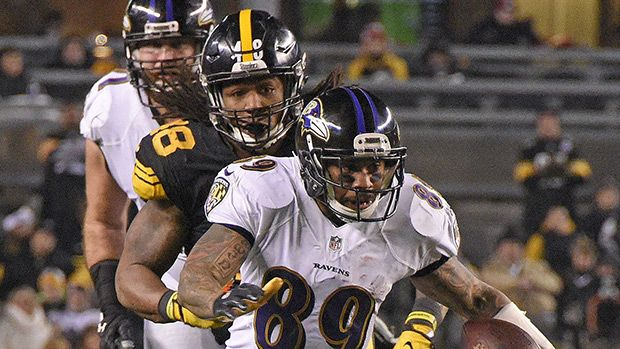 Pittsburgh Steelers Vs. Baltimore Ravens Live Stream: Watch The NFL Game Online