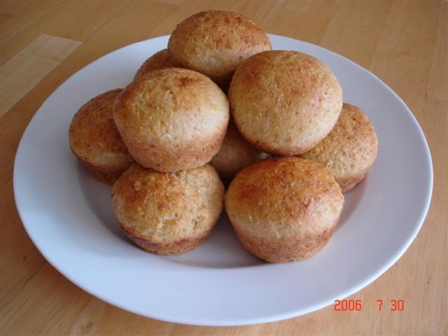 Akemi's Okara Bread - This one turns out pretty well.  My go-to Okara Bread recipe!