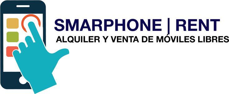 logotipo de Smartphonerent