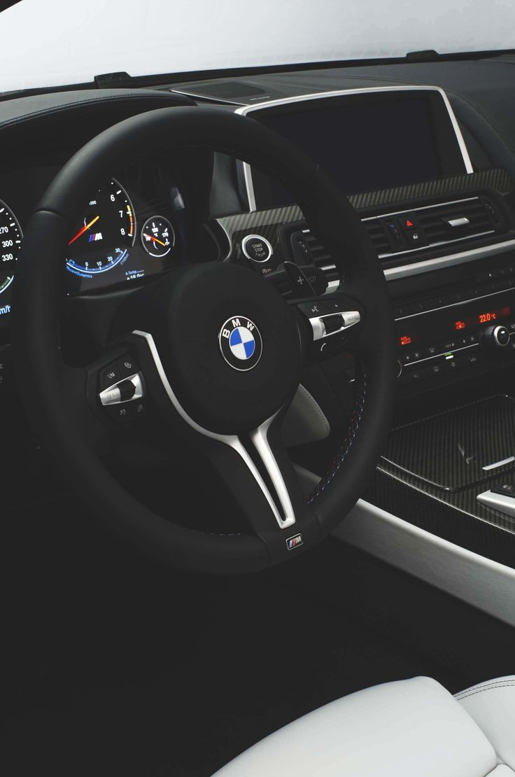 "envyavenue: ""BMW M6 | Photographer"""