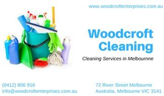 Woodcroft #Cleaning #Services provides premium industrial cleaning across Melbourne to ensure your workplace remains sanitary and safe. Get our service at http://www.woodcroftenterprises.com.au/  or ☎ 1800 000 220
