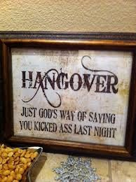 awesome hangover funny quotes hangover