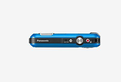 Wer verkauft das billigste Panasonic dmc-ft30Kompaktkamera 161Megapixel Zoom 4x blau Verkauf