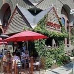 The Terrapin, Rhinebeck, NY