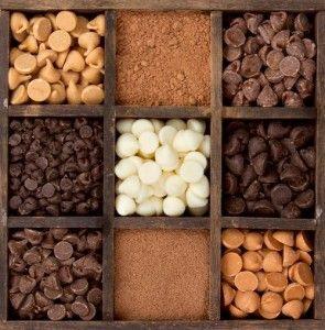 A csokoládé, ami több mint édesség! Szupertáplálék!