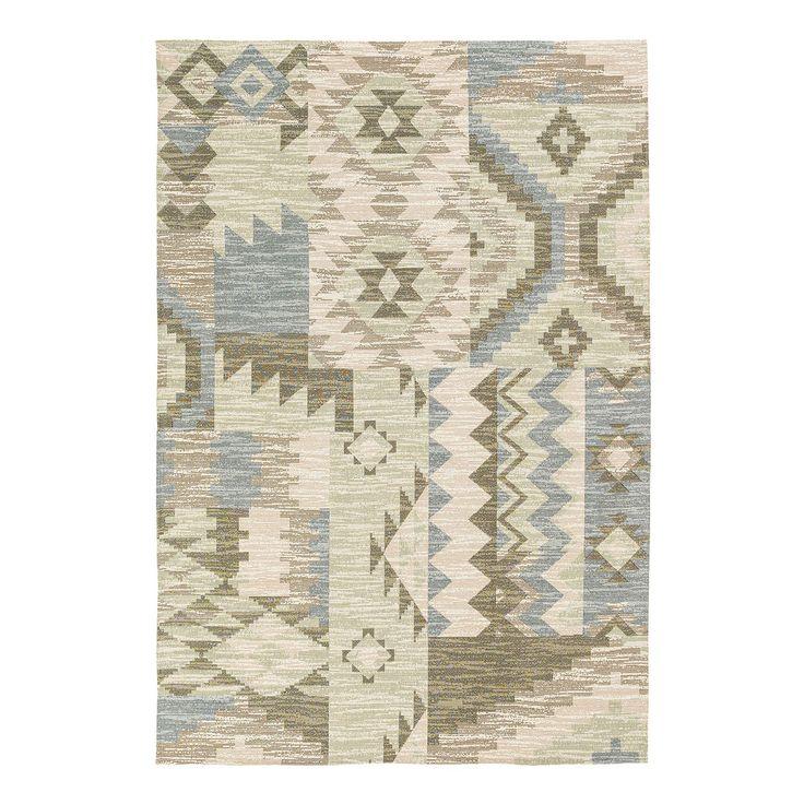 Teppich Padua I - Beige - 80 x 150 cm, Astra