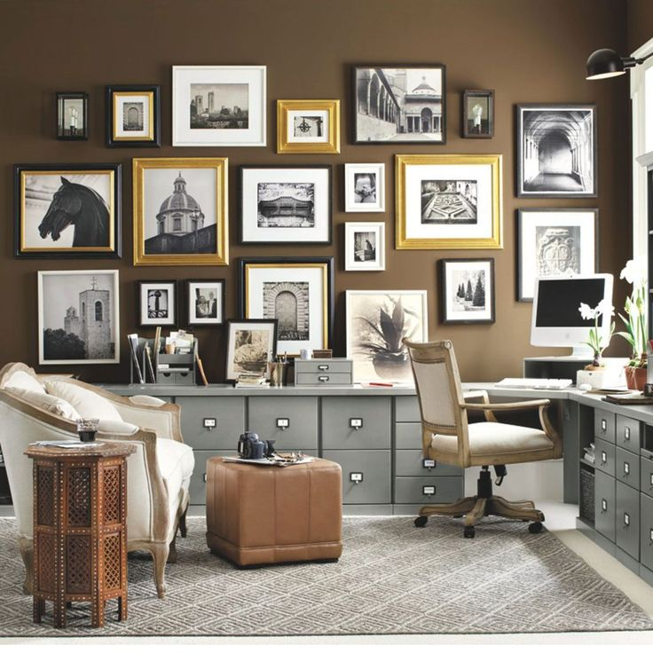202 Best :: OFFICE SPACE :: Images On Pinterest | Office Spaces, Home Office  And Office Ideas