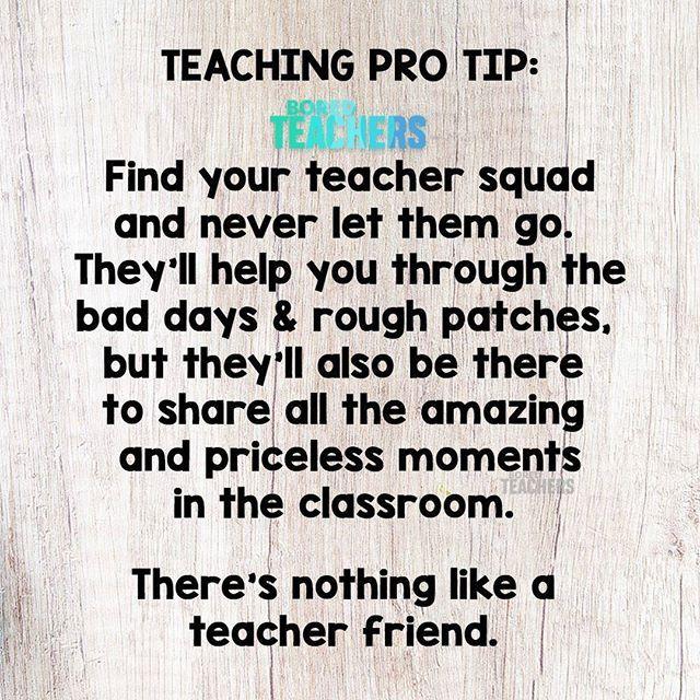 Tag Your Teacher Squad Teacher Encouragement Quotes Teacher Quotes Funny Teacher Quotes Inspirational