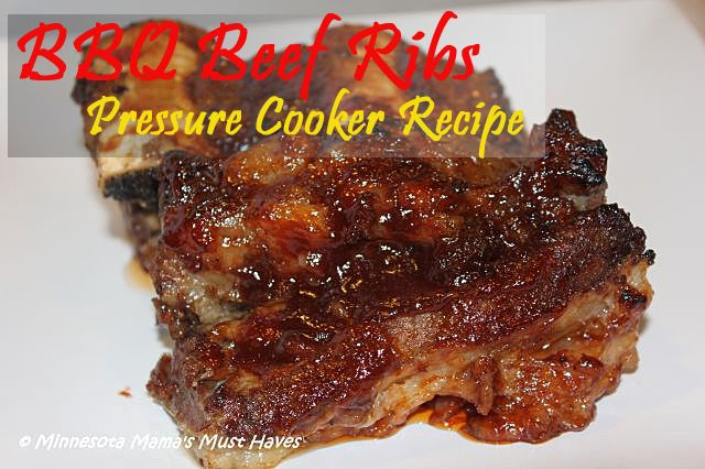 BBQ Beef Ribs Recipe BEST Way to cook them! Recipe & Instructions