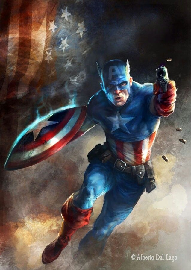 Captain America | Captain America | Pinterest