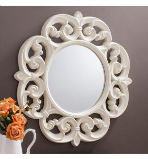 Shabby chic country mirrors on pinterest dressing mirror shabby